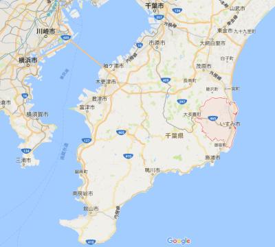 千葉県いすみ市にてコワーキング...